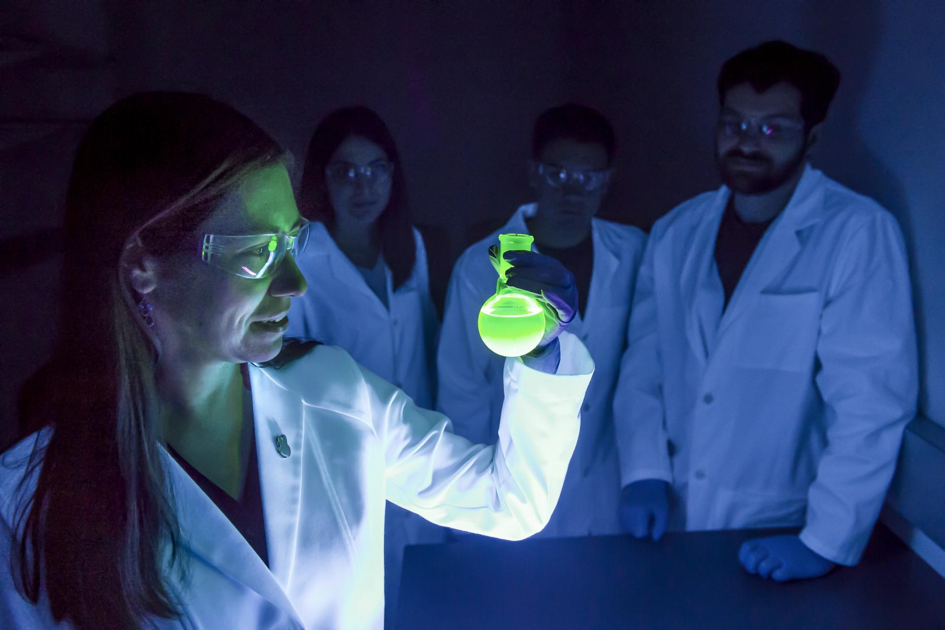 Faculty Highlight: Nuclear Medicine with Prof Zavaleta