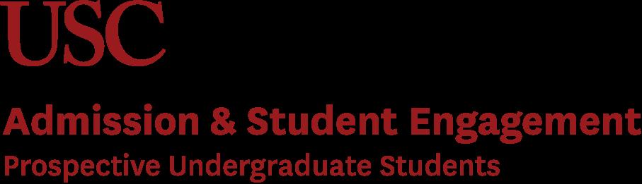 USC Viterbi | Undergraduate Admission